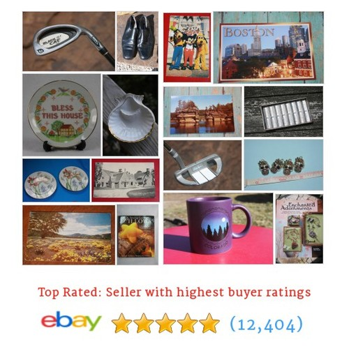 Collectibles Great deals from Cricketfarmer #ebay @cricketlady  #ebay #PromoteEbay #PictureVideo @SharePicVideo