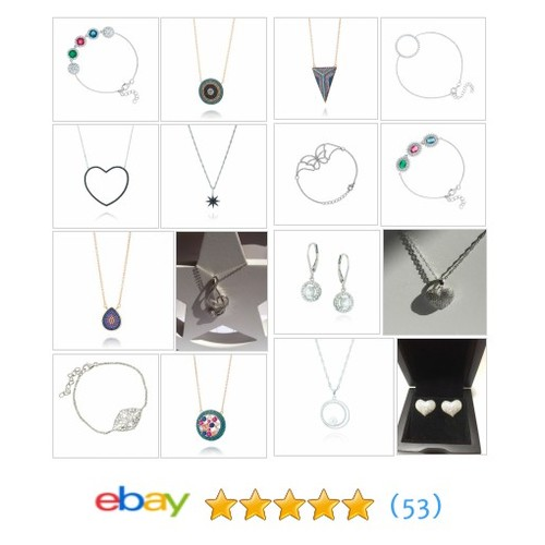 Sterling Silver Jewellery Items in Awesome Things From Israel store #ebay @kerenandsharon  #ebay #PromoteEbay #PictureVideo @SharePicVideo