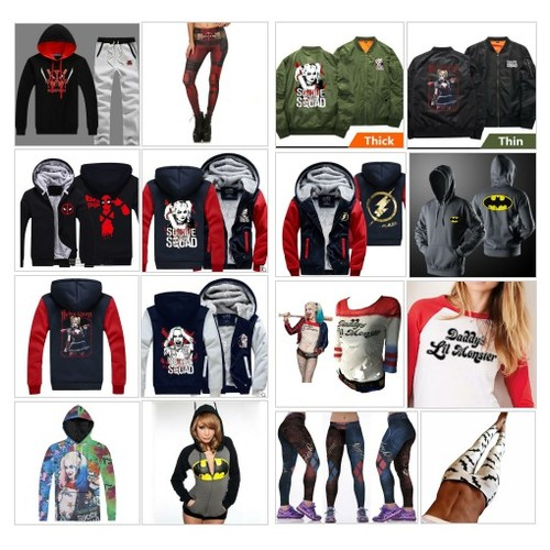 Heroes & Villains #shopify @4lcreative  #socialselling #PromoteStore #PictureVideo @SharePicVideo