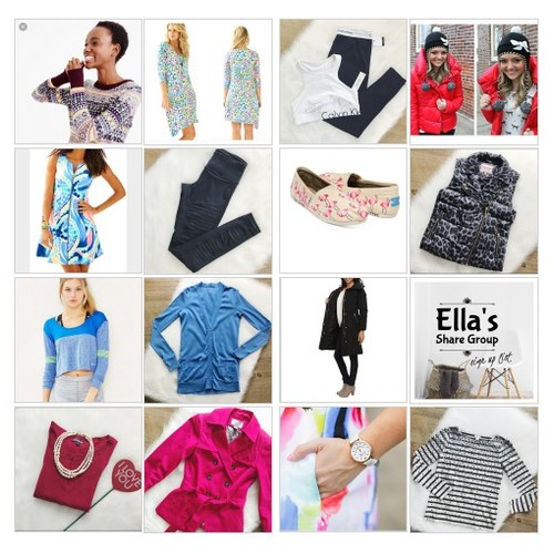 Ella💋suggested user's Closet @ellam0685 https://www.SharePicVideo.com/?ref=PostPicVideoToTwitter-ellam0685 #socialselling #PromoteStore #PictureVideo @SharePicVideo