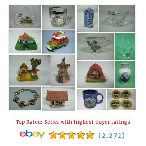 Collectibles Items in coloncole store #ebay  #ebay #PromoteEbay #PictureVideo @SharePicVideo