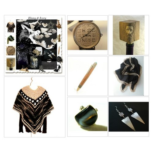 Ebony & Ivory #fashionset #fashion #beauty #topset #polyvore #contestentry #EtsySpecialT #etsy #integritytt #socialselling #PromoteStore #PictureVideo @SharePicVideo
