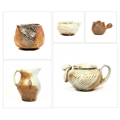 Jason Bohnert - Ceramic Artist #shopify @cooley_gallery  #shopify #PromoteStore #PictureVideo @SharePicVideo