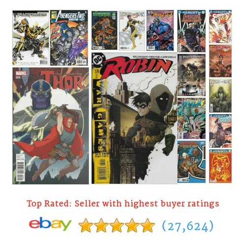 Comic books Items in IMPERIAL MERCHANT store on eBay! #comicbook #ebay @imperialmerchnt  #ebay #PromoteEbay #PictureVideo @SharePicVideo