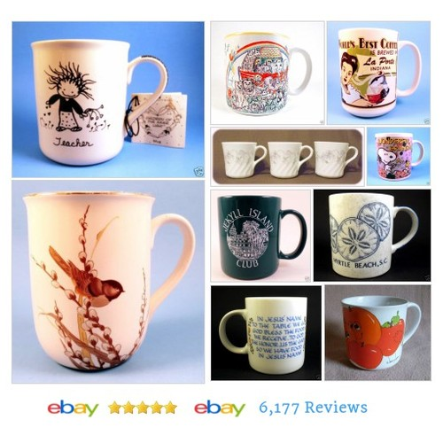 cookiebabe | eBay  75 FUNNY MUGS ON SALE! http://www.ebay.com/sch/m.html?_odkw=&_ssn=cookiebabe&_sop=12&_osacat=0&_ipg=50&_from=R40&_trksid=p2046732.m570.l1313.TR12.TRC2.A0.H0.Xmug.TRS0&_nkw=mug&_sacat=0 #ebay #PromoteEbay #PictureVideo @SharePicVideo