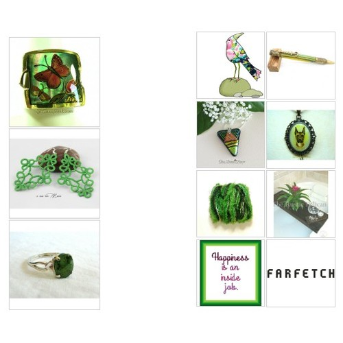 #accessories #PolyvoreFashions #fashion #jewelry #handmade #handcrafted #etsyjewelry #etsygifts #SpringFever #Spring #eastergifts #greenteabeauty #EtsySpecialT @etsyRT  #socialselling #PromoteStore #PictureVideo @SharePicVideo