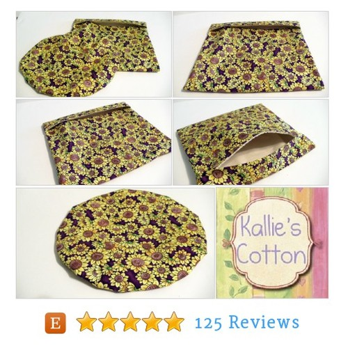 Microwave Baked Potato Cooking Bag and Eco #etsy @kalliescotton  #etsy #PromoteEtsy #PictureVideo @SharePicVideo