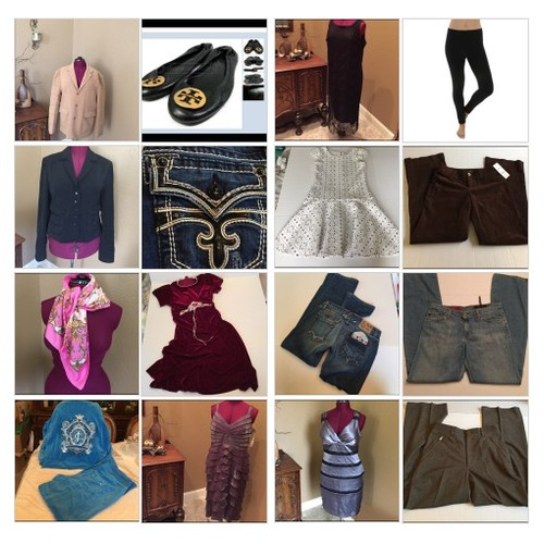 Julie's Closet @juliema52971676 https://www.SharePicVideo.com/?ref=PostPicVideoToTwitter-juliema52971676 #socialselling #PromoteStore #PictureVideo @SharePicVideo