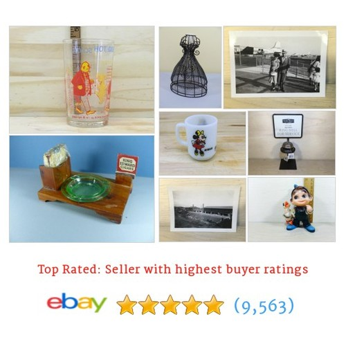 Collectibles Items in From My Granny's Basement store #ebay @grannysbasemnt  #ebay #PromoteEbay #PictureVideo @SharePicVideo