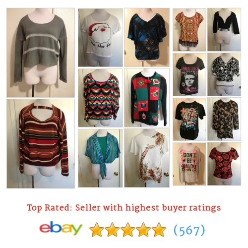 Womens Shirt: Medium Items in eccentricstreet store #ebay @beautifull209  #ebay #PromoteEbay #PictureVideo @SharePicVideo