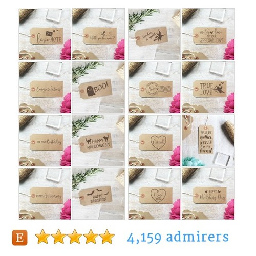 Occasion Stamps #etsy shop #occasionstamp @clarisecrafts  #etsy #PromoteEtsy #PictureVideo @SharePicVideo