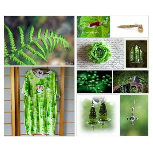 ¨¨°º©©º°¨¨Green¨¨°º©©º°¨¨ #shoppershour #epiconetsy #TintegrityT @EarthRT @MDFDRetweets  #etsy #PromoteEtsy #PictureVideo @SharePicVideo