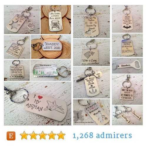 KEY CHAINS #etsy shop #keychain @bluemoonflowerd  #etsy #PromoteEtsy #PictureVideo @SharePicVideo