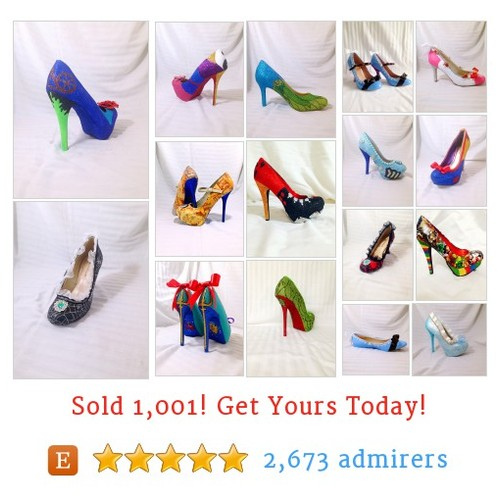 Shoes Etsy shop #etsy @awhimsicalhoot  #etsy #PromoteEtsy #PictureVideo @SharePicVideo