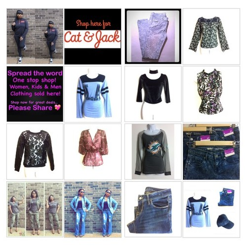 Toya suggested user's Closet @toyastinnett https://www.SharePicVideo.com/?ref=PostPicVideoToTwitter-toyastinnett #socialselling #PromoteStore #PictureVideo @SharePicVideo