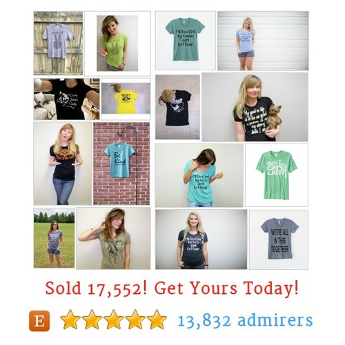 Womens Tshirts Etsy shop #etsy @rctees  #etsy #PromoteEtsy #PictureVideo @SharePicVideo