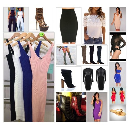 Awesome dresses @chloerichshoes #shopify  #shopify #PromoteStore #PictureVideo @SharePicVideo