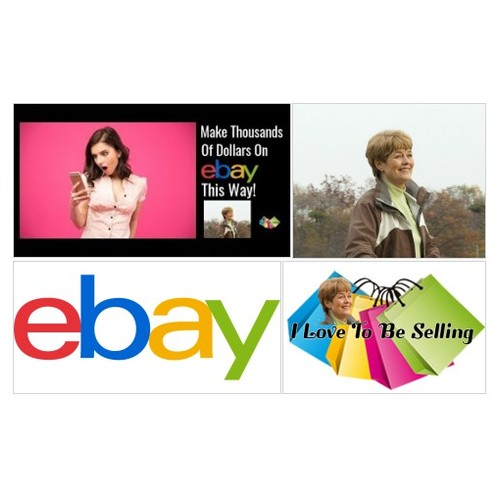 Make Thousands Of Dollars On #eBay This Way! - YouTube #socialselling #PromoteStore #PictureVideo @SharePicVideo