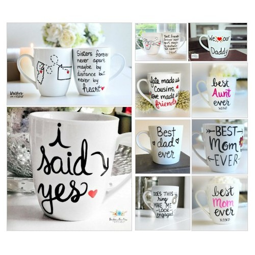 Coffee Mugs @brusheswthaview  #socialselling #PromoteStore #PictureVideo @SharePicVideo