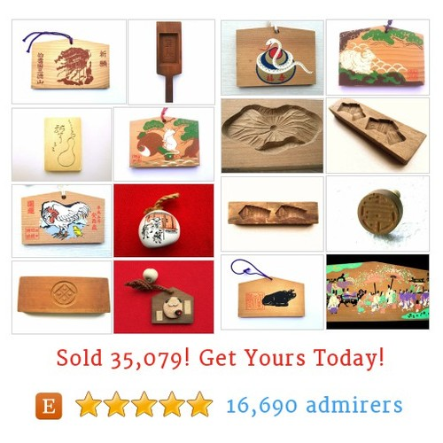 Shrine Plaques Molds Etc Etsy shop #etsy @fromjapanwithlo https://www.SharePicVideo.com/?ref=PostPicVideoToTwitter-fromjapanwithlo #etsy #PromoteEtsy #PictureVideo @SharePicVideo