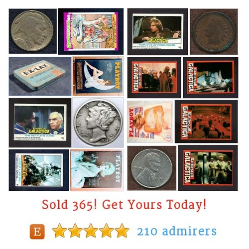 VINTAGE COLLECTIBLES Etsy shop #etsy @occards https://www.SharePicVideo.com/?ref=PostPicVideoToTwitter-occards #etsy #PromoteEtsy #PictureVideo @SharePicVideo