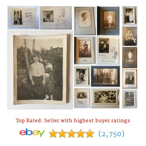 Vintage Photos Items in Colly s Collectibles & Antiques store #ebay @seanyoldboy  #ebay #PromoteEbay #PictureVideo @SharePicVideo