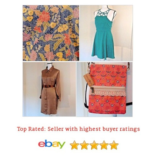 VACATION WEAR #ebay #PromoteEbay #PictureVideo @SharePicVideo