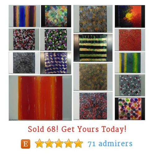 Abstract Paintings Etsy shop #abstractpainting #etsy @loveetching  #etsy #PromoteEtsy #PictureVideo @SharePicVideo