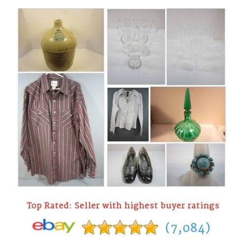 BEST OFFERS-CLEARANCE Items in DIVERSE BLEND'S Vintage & More store #ebay @diverseblend  #ebay #PromoteEbay #PictureVideo @SharePicVideo