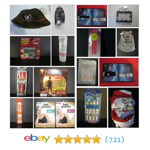 Accessories Items in Marie Hot Deals store on eBay! #accessory #ebay @mariehotdeals  #ebay #PromoteEbay #PictureVideo @SharePicVideo