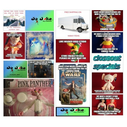 NEITHER RAIN SNOW FLOOD WILL STOP US FROM THESE COOL TOYZ-AT THE THRESHOLD: JOJOKENV EBAY #socialselling #PromoteStore #PictureVideo @SharePicVideo