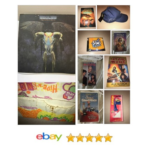 Kanes Collectables GA | eBay Stores @KanesCoGA #ebay #PromoteEbay #PictureVideo @SharePicVideo