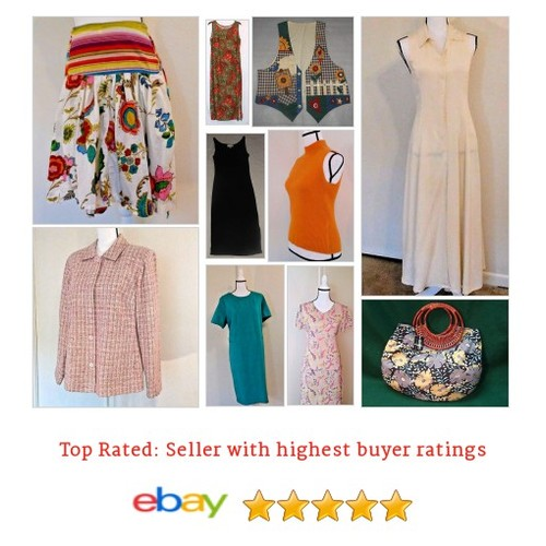 Spring - Summer Women's Clothing - Accessories -Jewelry #ebay #PromoteEbay #PictureVideo @SharePicVideo
