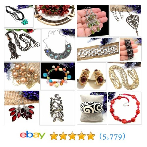 Jewelry Items in Bloomfield-Jewelry store #ebay @lromine075  #ebay #PromoteEbay #PictureVideo @SharePicVideo