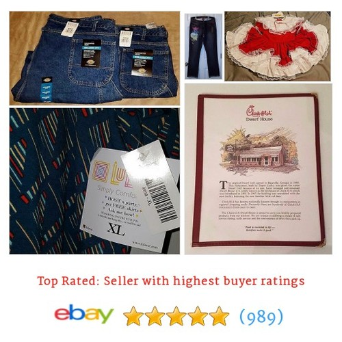 estatesalejunkies on eBay @ThatBazingaGirl #ebay #PromoteEbay #PictureVideo @SharePicVideo