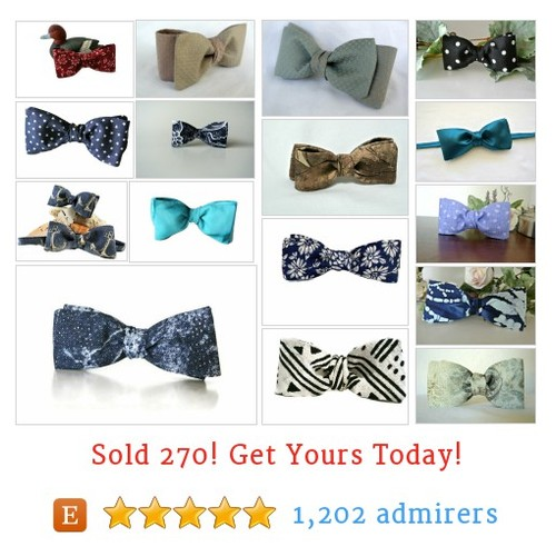 BOW TIES Men and Boys Etsy shop #etsy @classabags https://www.SharePicVideo.com/?ref=PostPicVideoToTwitter-classabags #etsy #PromoteEtsy #PictureVideo @SharePicVideo