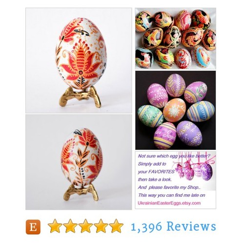 Pysanka egg etched with acid reverse #etsy @katyafineart  #etsy #PromoteEtsy #PictureVideo @SharePicVideo