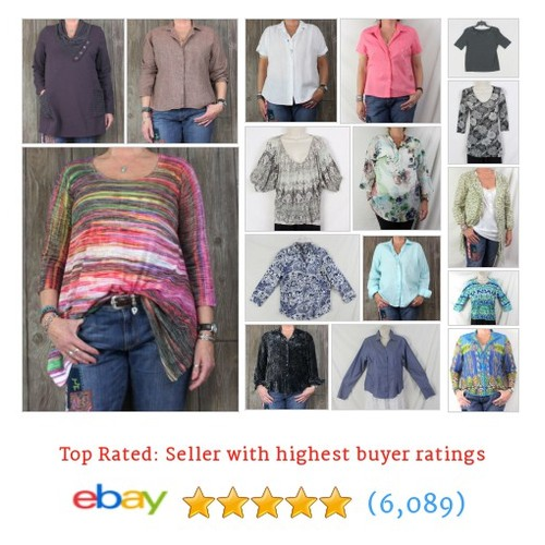 WOMENS TOPS Items in The Jersey Girl Store store on eBay! #womenstop #ebay @sparky_town  #ebay #PromoteEbay #PictureVideo @SharePicVideo