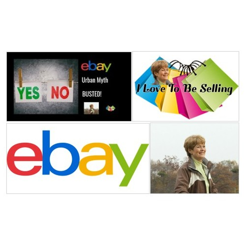 eBay Urban Myth Busted! ‼️ - #YouTube #eBay #socialselling #PromoteStore #PictureVideo @SharePicVideo