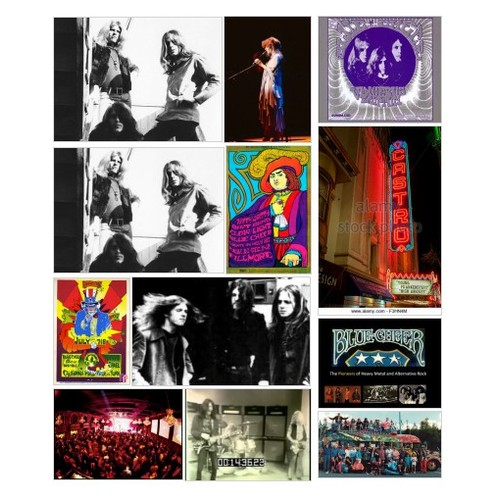 Pinterest Noe Street San Francisco and Blue Cheer #socialselling #PromoteStore #PictureVideo @SharePicVideo