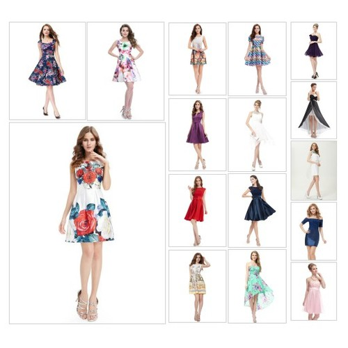 Short Dresses @obeigetrading #shopify  #socialselling #PromoteStore #PictureVideo @SharePicVideo