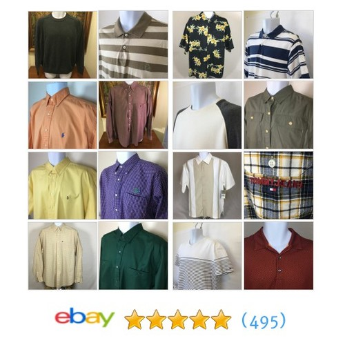 Mens Shirts Items in Davs Digs store #ebay @davsdigs https://www.SharePicVideo.com/?ref=PostPicVideoToTwitter-davsdigs #ebay #PromoteEbay #PictureVideo @SharePicVideo