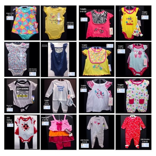 6-9m/9m Girls #shopify @bgheaven  #shopify #PromoteStore #PictureVideo @SharePicVideo