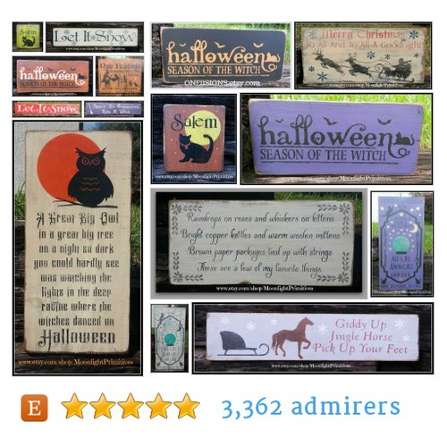 Holiday's/Seasons #etsy shop #season #holiday @one11signs  #etsy #PromoteEtsy #PictureVideo @SharePicVideo