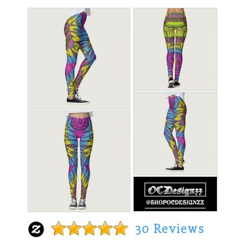 Zebra Aztec Pattern Leggings #socialselling #PromoteStore #PictureVideo @SharePicVideo