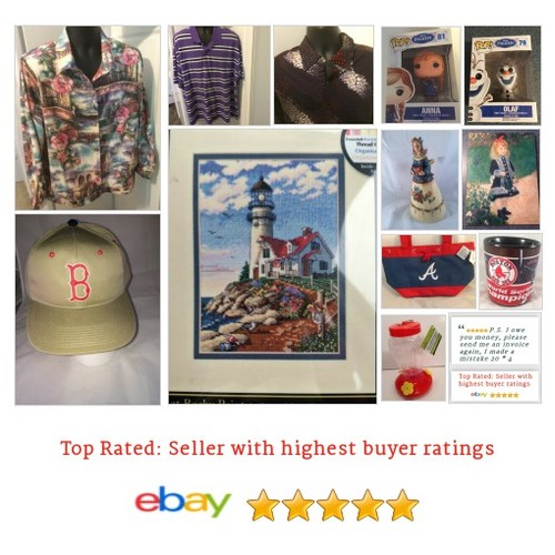 Items in Enjoyment for Everyone store on eBay! @profitmaker2010 #ebay #PromoteEbay #PictureVideo @SharePicVideo