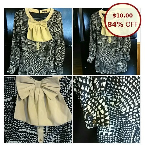 👗Lovposh shift dress size small @momagarry https://www.SharePicVideo.com/?ref=PostPicVideoToTwitter-momagarry #socialselling #PromoteStore #PictureVideo @SharePicVideo
