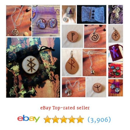Pagan & Wiccan Items in Wildseawitch store ! #ebay @wildseawitch  #ebay #PromoteEbay #PictureVideo @SharePicVideo
