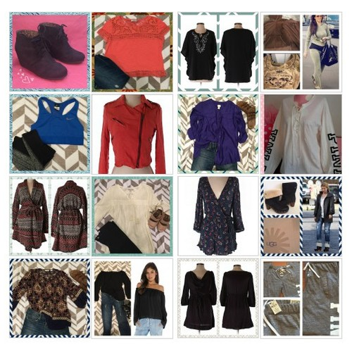 Deya's Closet @deyalynch https://www.SharePicVideo.com/?ref=PostPicVideoToTwitter-deyalynch #socialselling #PromoteStore #PictureVideo @SharePicVideo