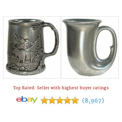 Beer Mugs Make Great Gifts! Visit Shar's Boutique for more! #BeerMug #ebay #PromoteEbay #PictureVideo @SharePicVideo
